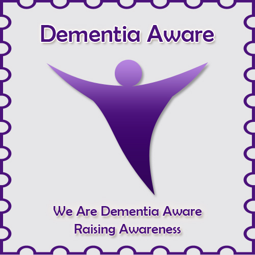 Dementia Awareness logo